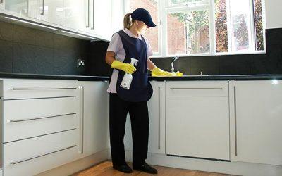 How Service Joy Maids Offer Better Services?